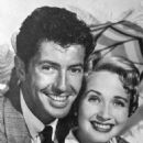 Jane Powell and Farley Granger