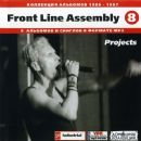 Front Line Assembly (8): Projects 1989-1997