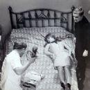 Francois Truffaut, Julie Christie, Oskar Werner - 454 x 555