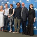 'Birdman' Photocall - 71st Venice Film Festival - 454 x 302