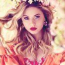 Sasha Pieterse – Seventeen Magazine Mexico August 2016 - 454 x 562