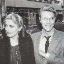 Catherine Deneuve and David Bowie - 454 x 369