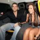 Hugh Hanley and Michelle Heaton - 454 x 368
