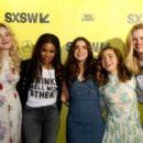 AJ Michalka – 'Support the Girls' Premiere at 2018 SXSW Festival in Austin - 454 x 267