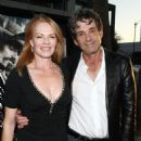 "Marg Helgenberger - Sep 17 2008 - ""Appaloosa"" Premiere In Beverly Hills"