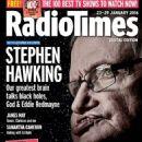 Stephen Hawking - 454 x 607