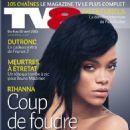 Rihanna - 454 x 603