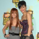 Rihanna - Mar 29 2008 - Nickelodeon's 2008 Kids' Choice Awards, Westwood