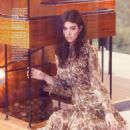 Gala Gordon - Tatler Magazine Pictorial [United Kingdom] (August 2014)