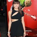Aubrey Plaza - Los Angeles Premiere Of 'Scott Pilgrim VS. The World' Held At Grauman's Chinese Theatre On July 27, 2010