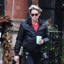 Kristen Stewart and Sara Dinkin – Out in the East Village