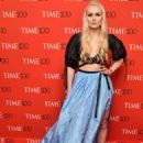 Lindsey Vonn – 2018 TIME 100 Gala in New York City