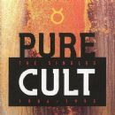 Pure Cult - The Singles 1984 - 1995