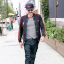David Arquette is seen in Los Angeles - 431 x 600