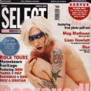 Marilyn Manson - 454 x 626
