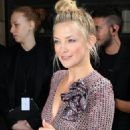 Kate Hudson At Giorgio Armani Prive Fashion Show In Paris