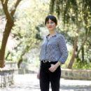 Selen Öztürk:  Vatan Newspaper Photo Shoots