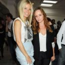 Gwyneth Paltrow - Private Screening Of Quilt In London - Sep 22 2009