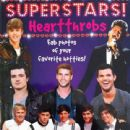 Superstars Hearthrobs SPECIAL Edition