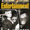 Grant Show, Amy Locane, Josie Bissett - Entertainment Weekly Magazine Cover [United States] (31 July 1992)