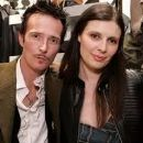Scott Weiland and Mary Forsberg - 190 x 265