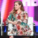 Amy Adams – Summer 2018 TCA Press Tour in Beverly Hills