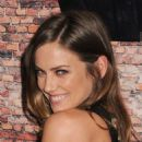 Jessica Stroup – 'Luke Cage' Premiere in New York City 9/28/2016 - 454 x 530
