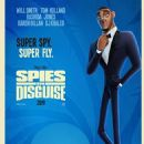Spies in Disguise (2019) - 454 x 674