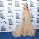 Olivia Wilde – 2020 Film Independent Spirit Awards in Santa Monica - 454 x 312