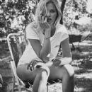 Lara Stone - Elle Magazine Pictorial [France] (28 September 2018) - 454 x 567