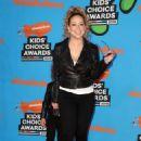 Mariah Carey – 2018 Nickelodeon Kids' Choice Awards in Los Angeles