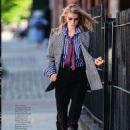 Stella Maxwell – Elle Italy Magazine (October 2019)