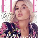 Ariana Grande for Elle South Africa Magazine (September 2018)