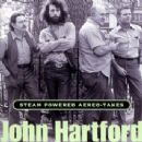 John Hartford Album - Steam Powered Aereo-Takes