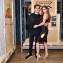 Prada Presents Prada Linea Rossa - New York Launch