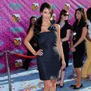 "Kim Kardashian - ""The Cheetah Girls One World"" Premiere In Hollywood, 12.08.2008."