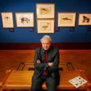 David Attenborough - 454 x 346