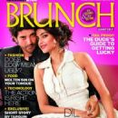 Farhan Akhtar - Brunch Magazine Pictorial [India] (March 2012)