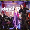 Merly Davis on Dancing with the Stars - 320 x 214