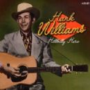 Hank Williams - Hillbilly Hero