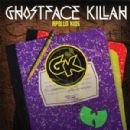 Ghostface Killah Album - Apollo Kids