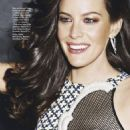 Liv Tyler Glamour France June 2012 - 454 x 594