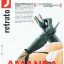 Amanda Harrington - 454 x 624