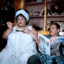 Divine and Jerry Stiller