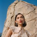 Rowan Blanchard for L'Officiel US Magazine (September/October 2018)