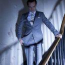 Andrew Scott as Moriarty in Sherlock (2010)