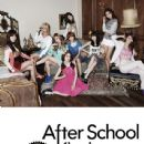 After School (band) songs