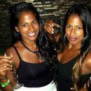 Nadiya and Natalie Anderson