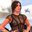 Nadine Labaki  -  Wallpaper - 454 x 404