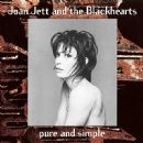 Joan Jett - Pure & Simple